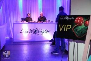 """VIP Room"""